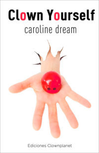 Clown Yourself Book